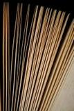 Abra el libro de la vendimia Imagen de archivo libre de regalías