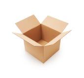 Abra el rectángulo Imágenes de archivo libres de regalías