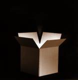 Abra el rectángulo Imagen de archivo libre de regalías