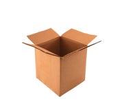 Abra el rectángulo Fotografía de archivo libre de regalías