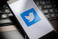 Abra el uso de Twitter fotos de archivo libres de regalías