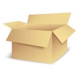 Abra la caja Imagenes de archivo