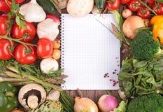 Vegetais crus fotos de stock