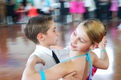 Abra o festival do esporte da dança Imagem de Stock