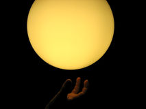 Abracadabra Imagen de archivo libre de regalías