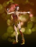 Abracadabra Stock Images