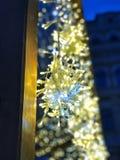 Abrace la luz foto de archivo libre de regalías