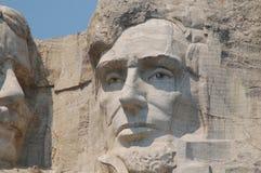 Abraham Lincoln fotografia de stock
