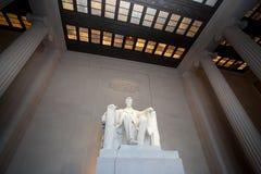 Abraham Lincoln Lizenzfreies Stockfoto