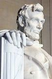 Abraham Lincoln Fotografía de archivo