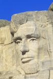 Abraham Lincoln Fotografering för Bildbyråer