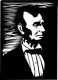 Abraham Lincoln Imagen de archivo