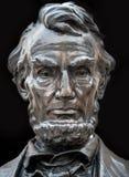 Abraham Lincoln Stockfotos