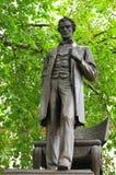 Abraham Lincoln Foto de archivo libre de regalías