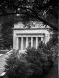 Abraham Lincoln Birthplace National Historical Park Royalty-vrije Stock Foto's
