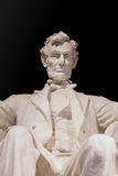 Abraham Lincoln Close Royalty Free Stock Image