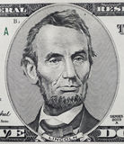 Abraham Lincoln Royalty Free Stock Photo