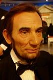 Abraham Lincoln Max Figure Stock Photo