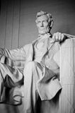 Abraham Lincoln Memorial Royalty Free Stock Photos