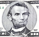Abraham Lincoln Royalty Free Stock Images