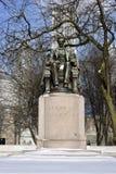Abraham Lincoln: Statschefen Royaltyfri Fotografi