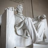 Abraham Lincoln Royalty Free Stock Photography