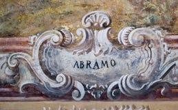 Abramo Royalty Free Stock Photography