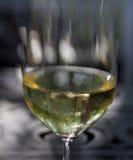 Abrandamento em um vidro Imagem de Stock