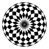 Abrandamento yoga01 do tema do efeito do elemento 3d do projeto ilustração do vetor