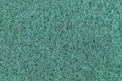 abrasive cleaning pad texture for pattern and background Royalty Free Stock Image