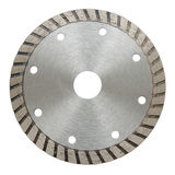 Abrasive disc for metal cutting for eccentric instruments Stock Photography