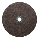 Abrasive disk Royalty Free Stock Photo