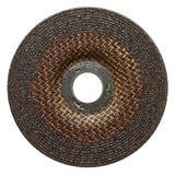 Abrasive disk Stock Image