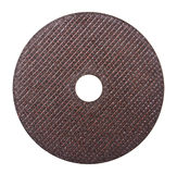 Abrasive disk Stock Photo