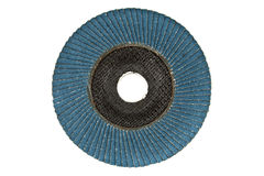Abrasive disks Royalty Free Stock Image
