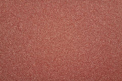 Abrasive grain red abstract Royalty Free Stock Images