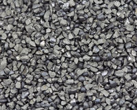 Abrasive grit Stock Photos