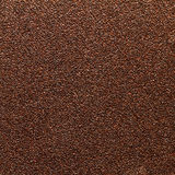 Abrasive paper. Texture of brown hard abrasive paper Stock Image
