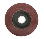 Abrasive wheel Royalty Free Stock Image