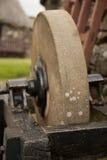 Abrasive wheel - grinder Royalty Free Stock Photos