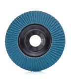 Abrasive wheel Stock Photo