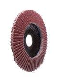 Abrasive wheel Stock Images