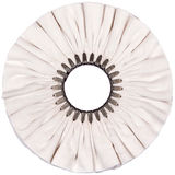 The Abrasive wheels isolated on a white background. Abrasive wheels isolated on a white background Royalty Free Stock Photo