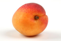 Abricot Photographie stock libre de droits