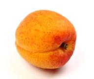 Abricot frais Photographie stock