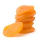 Abricot sec Photo libre de droits