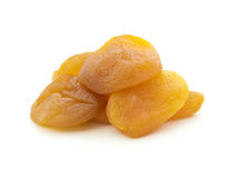 Abricot sec Photo stock