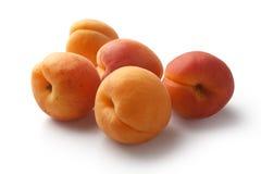 Abricots photographie stock