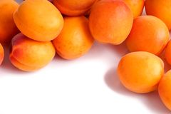 Abricots Stock Photography