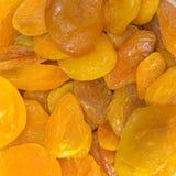 Abricots secs Image stock